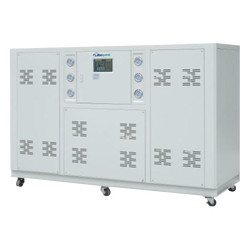 Water cooled chiller WCQ 2003