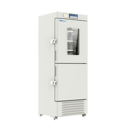 Combined Refrigerator and Freezer CRF 4001