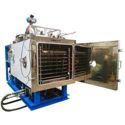 Production scale freeze dryer PFQ 9102
